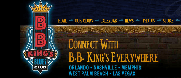 B.B. King's Blues Club Wins Best BBQ Sauce in Cooking Competition…and Victory's Kitchen Best Supporting Supplier…